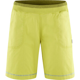 Red Chili Nona Shorts Women, wasabi
